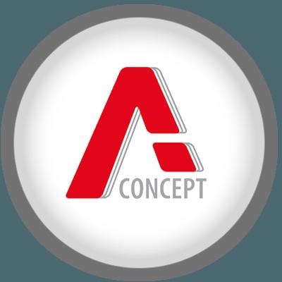 Firmenlogo der A-CONCEPT SECURA GmbH & Co. KG