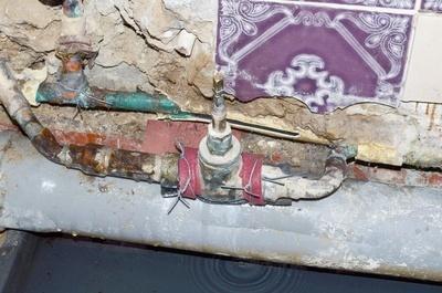 Haftung für Wasserschäden ohne Schuld? Möglich!